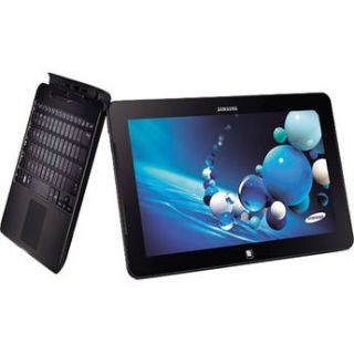 The Samsung Series 7 ATIV Smart PC Pro 700T 11.6 Tablet Computer