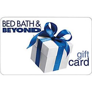 Bed Bath & Beyond Gift Cards  Staples®