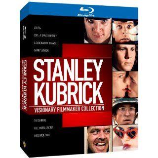Stanley Kubrick Collection,the Edizione Regno Unito .it Movie