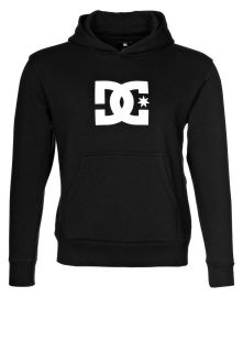 DC Shoes STAR   Pullover   black   Zalando