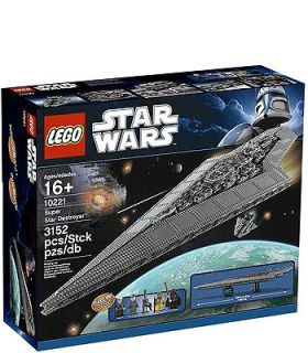 Lego Super Star Destroyer, Lego Star Wars, Lego Destroyer