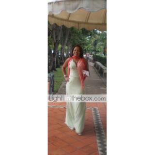 GIULIETTA   Vestido de Fiesta de boda o de Dama de honor de Gasa