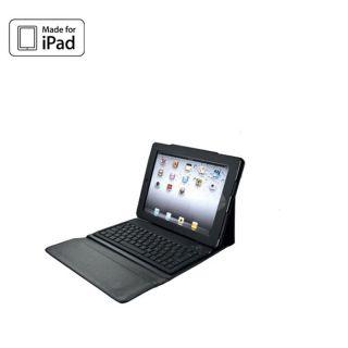 Trust Folio Clavier Bluetooth USB pour iPad   Achat / Vente CLAVIER