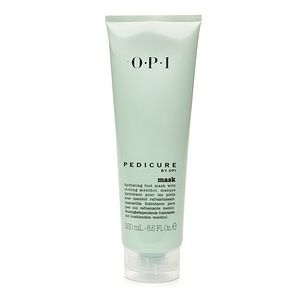 OPI Pedicure Hydrating Foot Mask with Cooling Menthol 8.5 fl oz (250