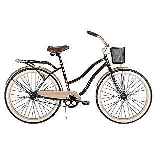 Huffy Deluxe Comfort 26 Ladies Bike   Fitness & Sports   Bikes