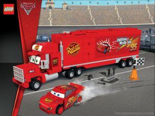 LEGO® brand Cars™ Descargas   Fondos de escritorio   Fondos de