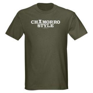 Chamorro Style T Shirts  Chamorro Style Shirts & Tees