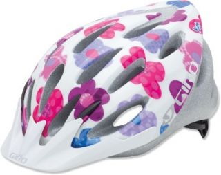 Giro Flume Bike Helmet   Junior