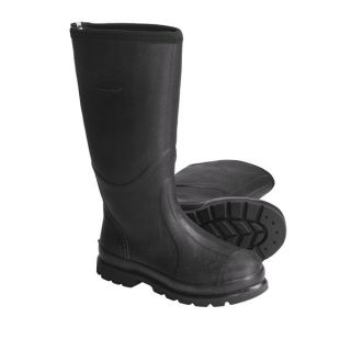 Muck Boot Company Chore Pro Rubber Work Boots   Waterproof, Insulated