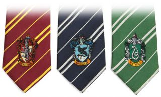 Wanna chat about Harry Potter House Ties?