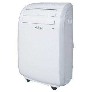 Aire acondicionado portátil Daitsu APD9AL con 2.269 frig/h   Aire