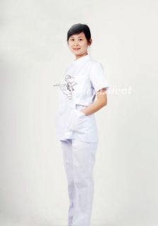 Wholesale Nursing NS 06D2 Medical Hospital Nurse Uniform Scrub Suit
