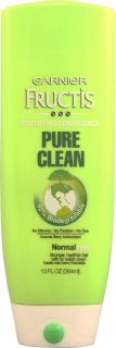 Garnier Fructis Haircare Pure Clean Fortifying Conditioner    13 fl oz