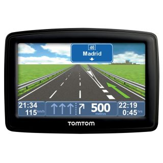Navegador GPS TomTom XL Classic con mapas de opa Occidental