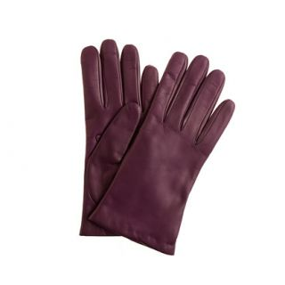 Cashmere lined leather gloves   sale   Womens accessories   J.Crew