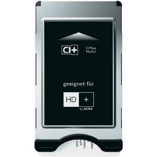 HD+ MODUL (CI PLUS), 12 MONATE EMPFANG GRATIS für HD SAT RECEIVER