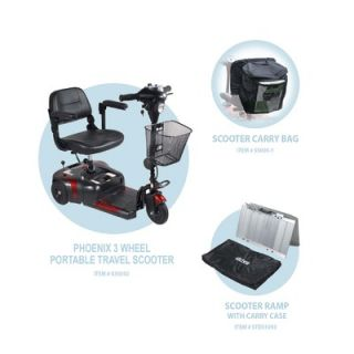 Drive Medical Power Scooter Solution Package # 1