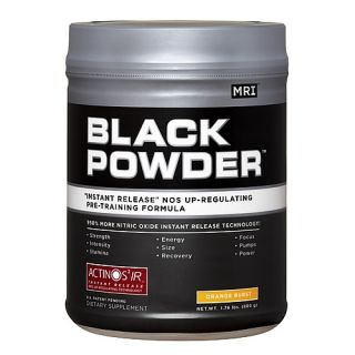 MRI 1000574 Product Reviews and Ratings     MRI® Black Powder