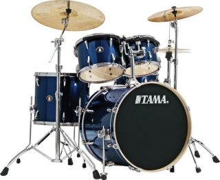 Tama Rockstar 5 Piece Drum Set  Musicians Friend