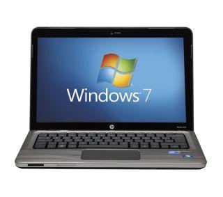 HP Pavilion dv6 3113sa Refurbished 15.6 Laptop   Silver Deals