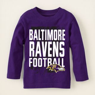 baby boy   Baltimore Ravens graphic tee  Childrens Clothing  Kids