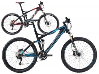 Ghost AMR 5900 Suspension Bike 2012  Compra Online