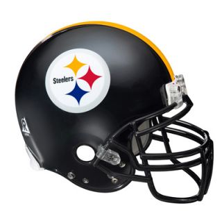 Fathead Pittsburgh Steelers Helmet Vinyl Wall Graphic  Meijer