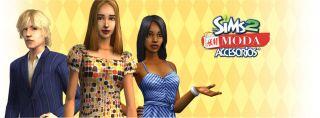 Descarga Los Sims™ 2 H&M® Moda Accesorios directamente a tu PC