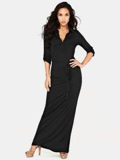 Myleene Klass Jersey Maxi Dress  Very.co.uk