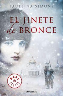 EL JINETE DE BRONCE   PAULLINA SIMONS. Resumen del libro y