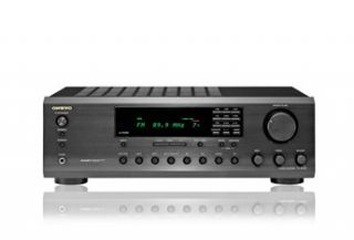 Onkyo TX 8255 50 Watt Stereo Receiver  Receivers  RadioShack