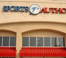 Sports Authority Sporting Goods Daytona Beach sporting good stores and