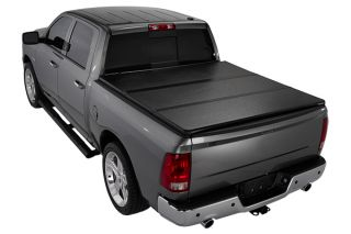 Extang Solid Fold Tonneau Cover   250+ Reviews    & Install