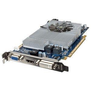 NVIDIA GeForce 9600GS 768MB DDR2 PCI Express (PCIe) DVI/VGA Video Card
