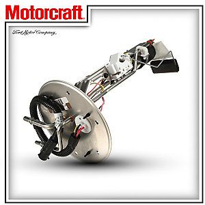 2006 2011 Ford Fusion Fuel Pump   Motorcraft, Turbine, OE replacement