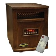 Sunheat Thermal Wave Infrared Portable Heater (171120020)   Ace