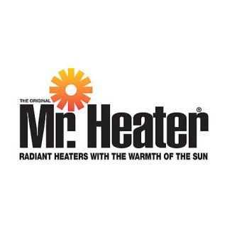 MH125KT Forced Air Kerosene Heater by Mr. Heater (part#MRHF270325