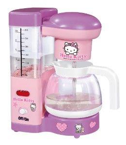 Hello Kitty Kaffeemaschine, Simba   myToys.de