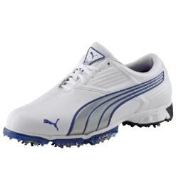 Puma mens golf shoes are the perfect blend of comfort and style