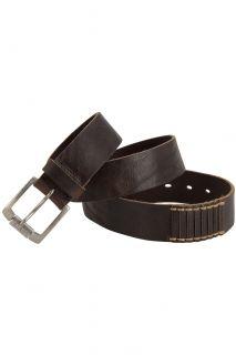 Accessories,Belts Levi Stitch Detail Leather Belt Official Levis