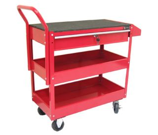 Excel Tool Cart, Excel Rolling Tool Cart, Excel Rolling Utility Carts