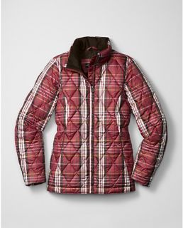 Girls Printed Classic Down Jacket  Eddie Bauer