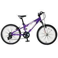 Carrera Luna Girls Mountain Bike   20 Cat code 158827 0