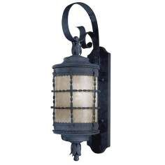 26   30 In. High, Energy Efficient Outdoor Lighting By