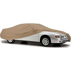 Covercraft Deluxe Block It 380 Custom Fit Outdoor Car & Truck Covers