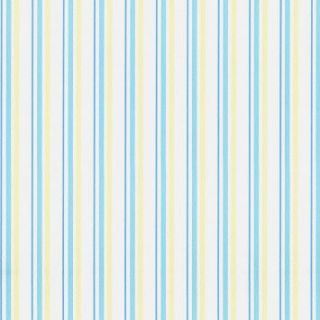 Papel de Parede Figuras AS Branco, Amarelo, Azul 5042