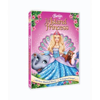 BARBIE™ as The Island Princess DVD   Shop.Mattel