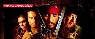 Filmes, Todos os Universos, Piratas das Caraíbas , filmes. Compre
