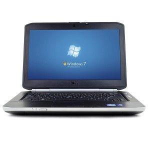 Dell Latitude E5420 Core i7 2630QM Quad Core 2.0GHz 4GB 250GB DVD 14