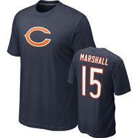Brandon Marshall T Shirts, Brandon Marshall T Shirt, Brandon Marshall
